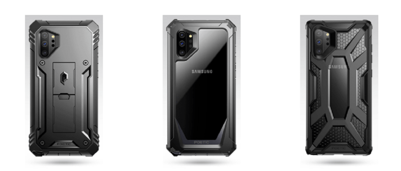 Galaxy Note 10 Plus Cases