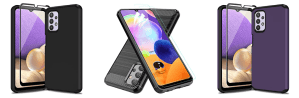 Best Galaxy A32 Cases
