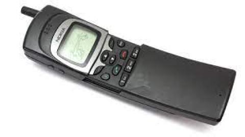 Nokia 8110 - Wikipedia