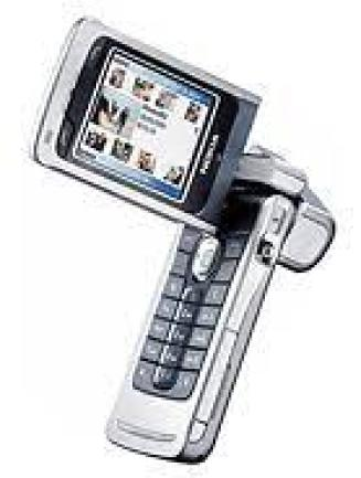 Nokia N90 - Full phone specifications