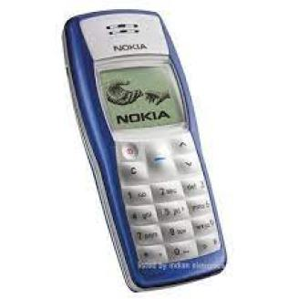 Nokia 1100 Mobile Phone: Amazon.in: Electronics