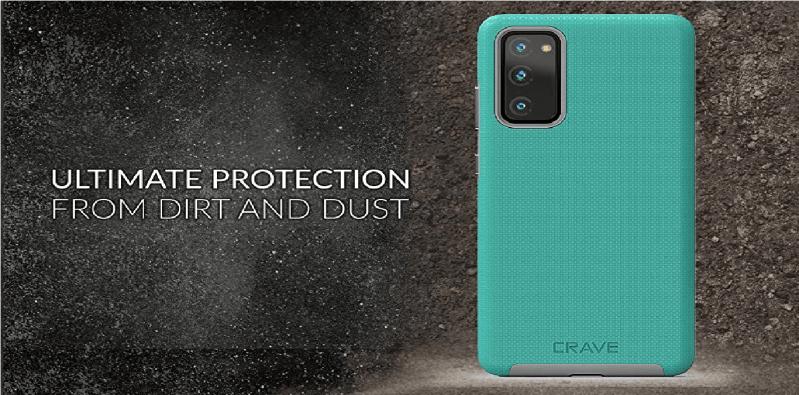 Samsung Galaxy S20 FE cases