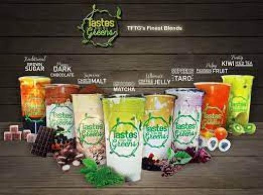 Tastes From The Greens Cabanatuan - Home | Facebook