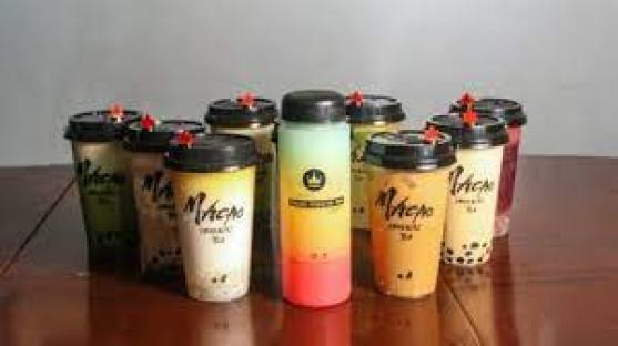 Macao Imperial Tea - Morayta - Food Delivery Menu | GrabFood PH
