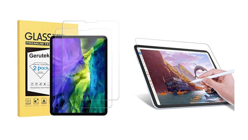 Best iPad Pro 11-inch Screen Protectors in the UK