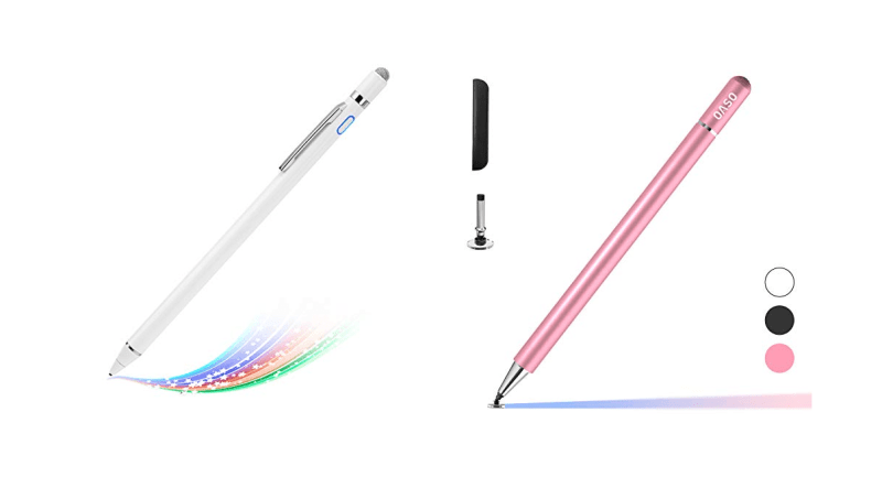 The Best Galaxy Tab S7 Stylus Pen replacement