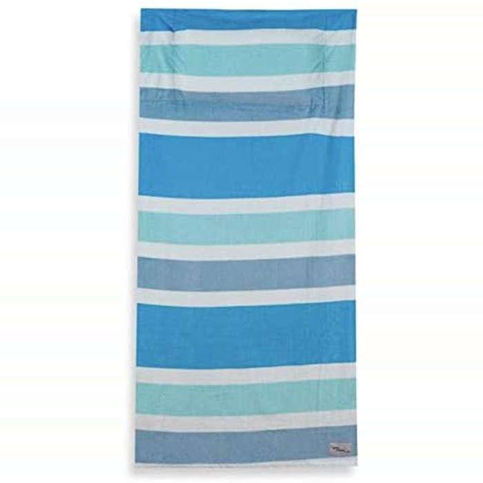 10 best beach towels rank style