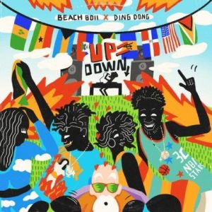 Beach Boii & Ding Dong – Up Down