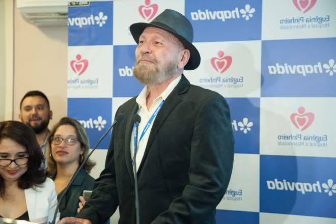 Candido Pinheiro Koren de Lima um dos bilionarios