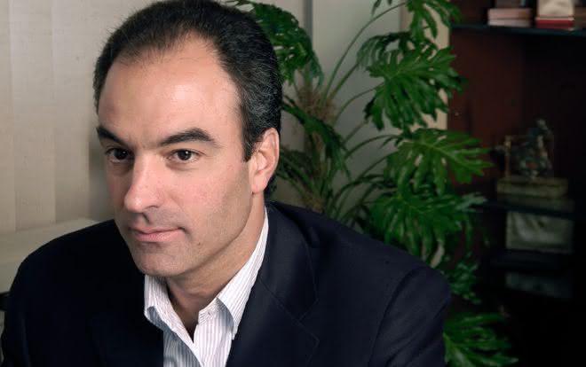 Joao Roberto Marinho bilionario