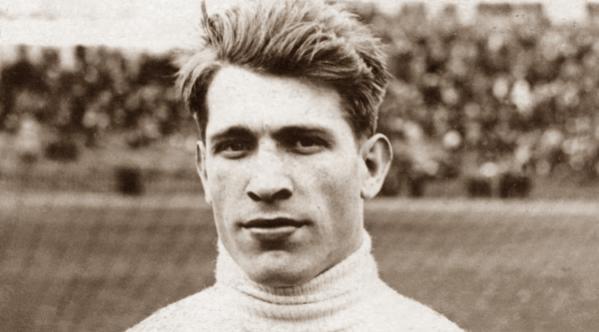 Frantisek Planicka entre os maiores goleiros de todos os tempos