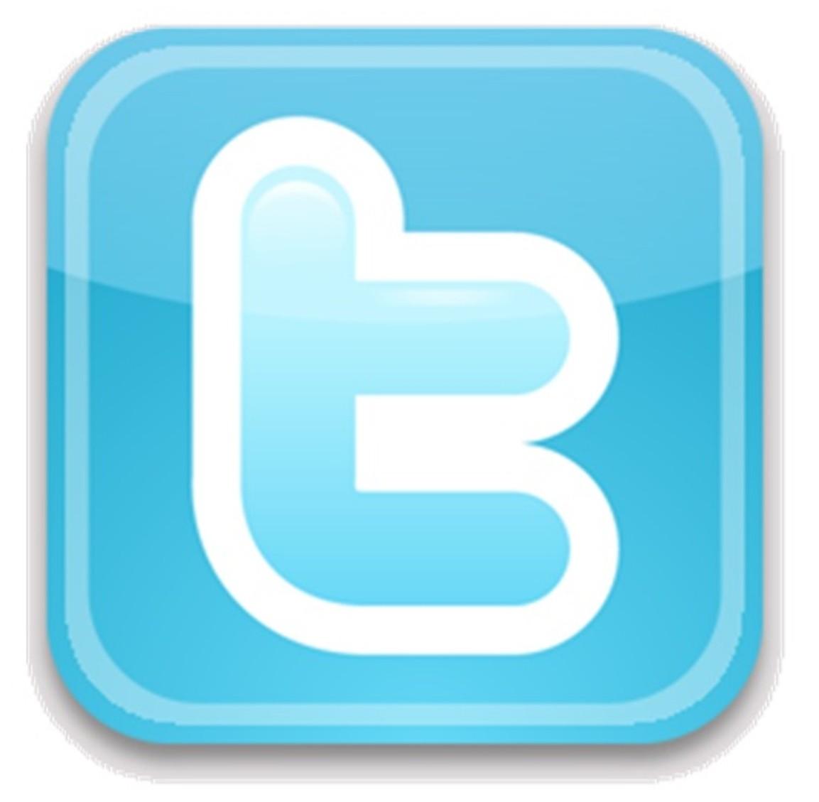 Image result for twitter badge