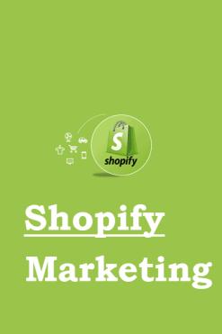 GB Shopify Ecom