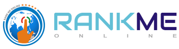 Rank Me Online Logo