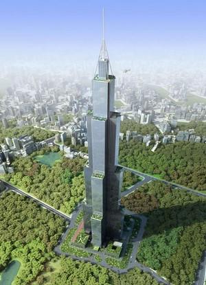 Sky City One