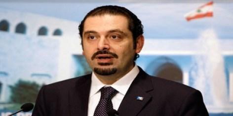 Ayman Hariri