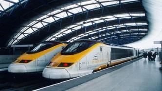 Eurostar 3012