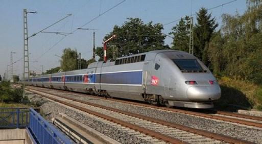 TGV4417 Forchheim