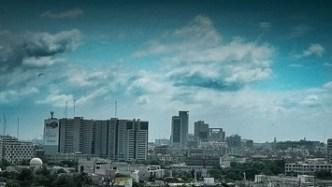 sky cities