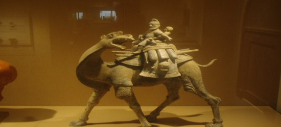 an lushan revolt