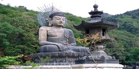 Buddha - Most Influential People of All Time