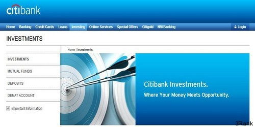 Citibank Investment
