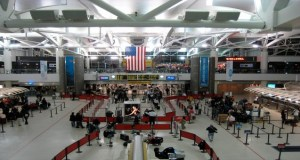 John Kennedy International Airport