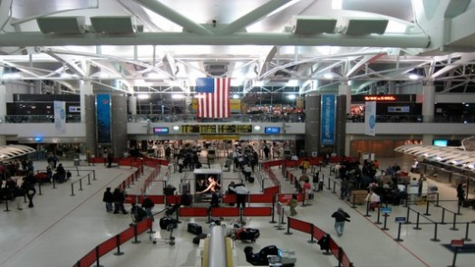 John Kennedy International Airport