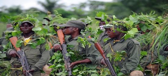 Second Congo War - (1998-2003)