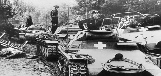 World-War II 1939-1945 - Deadliest Wars in Human History