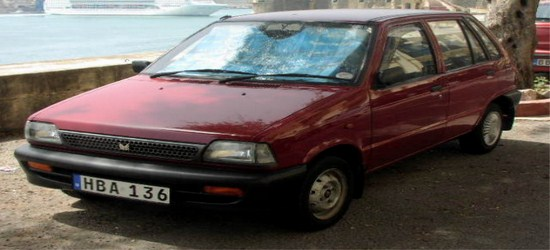 Maruti Suzuki 800 1
