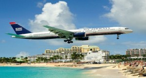 Princess Juliana International Airport 1