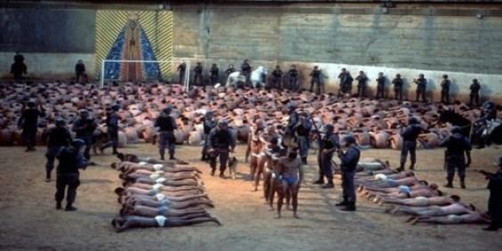 Tadmor Military Prison1