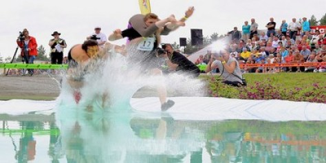 Wife Carrying Championship1