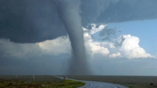 Deadliest Tornadoes in World