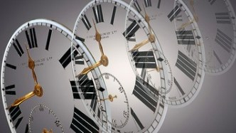 Travel through Time1