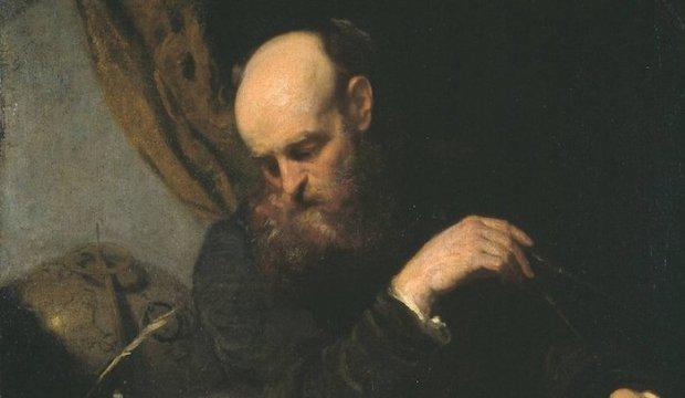 Archimedes Landau 16 and greatest mathematicians 2018 edition rankred
