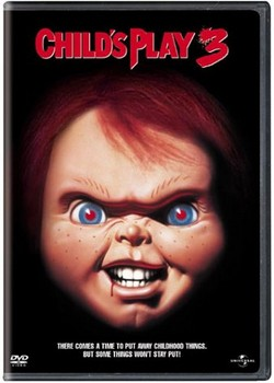 Child's Play - Scariest Horror Movies