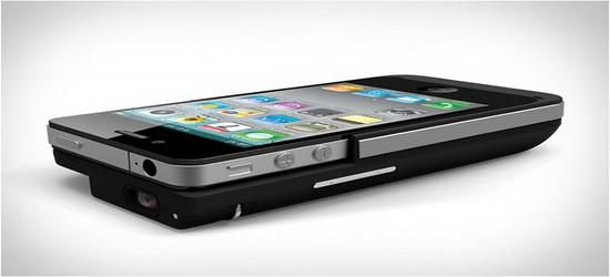 Mobile Phone Mini Projector