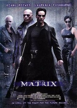 The Matrix Series (1999)