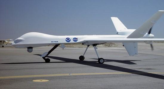The Predator Drone