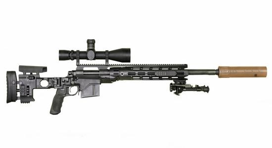 XM 2010 Sniper Rifle