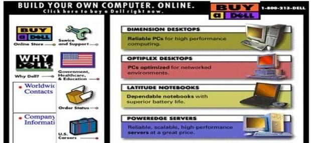 dell 1996