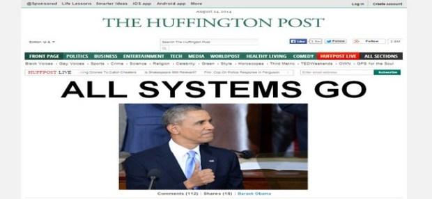 the huffingtonpost
