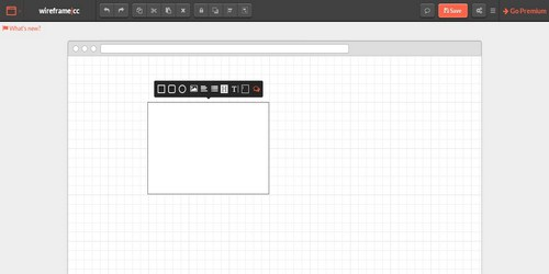 50  Cool and Latest stuff for Web Designers   2014   RankRed Wireframe cc