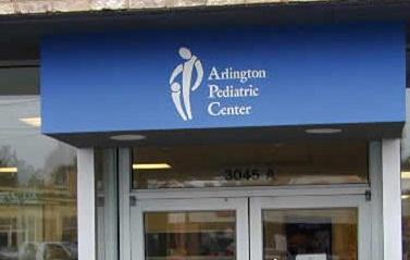 Arlington Pediatric Center