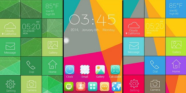 Best NEW Android Apps for free - Cube GO Launcher