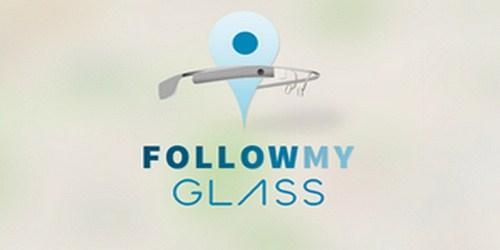 FollowMyGlass