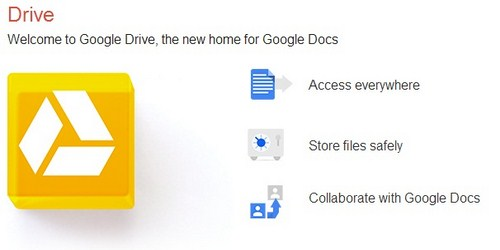 how to get photos to save to google drive automatically
