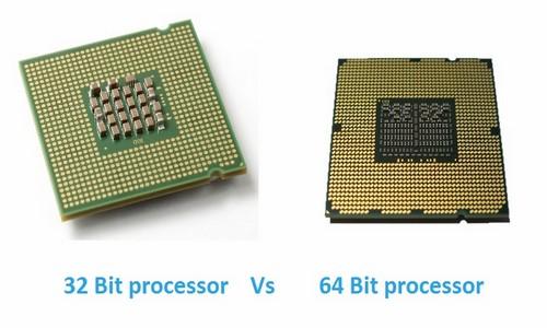 32bit VS 64 bit